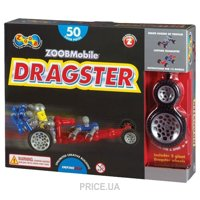 Фото ZOOB Mobile 12054 Dragster