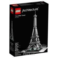 Фото LEGO Architecture 21019 Эйфелева башня