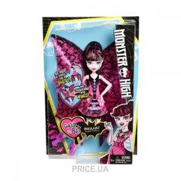 Mattel Monster High Улетная Дракулора (DNX65)