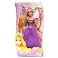 Фото Mattel Disney Принцесса Рапунцель игра с волосами, в ассорт. (CJP12)