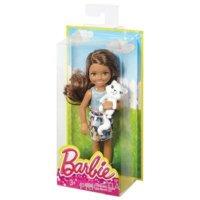 Фото Mattel Barbie Челси, в ассорт. (DGX40)