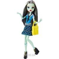 Фото Mattel Monster High Новая классика (в ассорт.) (DNW97)