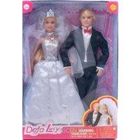Фото Defa Невеста с женихом (8305)