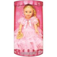 Фото LOTUS ONDA Принцесса в розовом платье (18691)