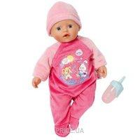 Фото Zapf Creation My Little Baby Born Первое Купание (822500)