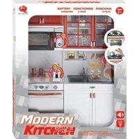 Фото QunFengToys Кукольная кухня Современная кухня 5 (26216)