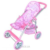 Фото Na-Na Летняя коляска для кукол (IE192/T18-002)