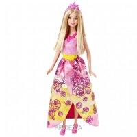 Фото Mattel Barbie Принцесса серии Миксуй и комбинируй в асс.(3) (CFF24)