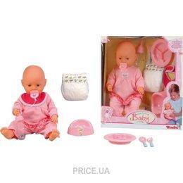 Simba Пупс New Born Baby (5032533)