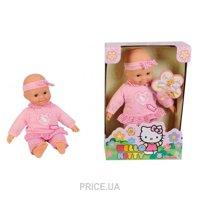 Фото Simba Кукла Hello Kitty со звуковыми эффектами (5147594)