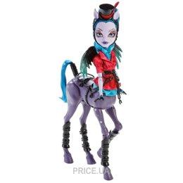 Mattel Monster High Сирена Вон Бу Слияние монстров (BJR42)