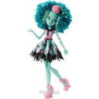Фото Mattel Monster High Хони Свомп Страх Камера Мотор (BDD86)