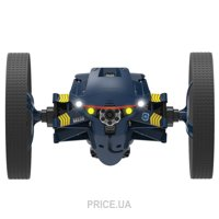 Фото Parrot Jumping Sumo MiniDrone Diesel (PF724100AC)
