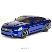 Фото Vaterra Ford Mustang V100-S 1:10 4WD Spektrum DX2E RTR (VTR03054)