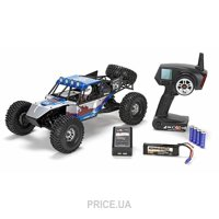 Фото Vaterra Twin Hammers 1.9 Rock Racer 1:10 4WD RTR (VTR03013)