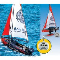 Фото GOLDEN BRIGHT Sailing Boat 9305