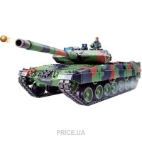 Фото Heng Long German Leopard 2 A6 (3889-1)