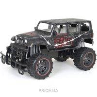 Фото New Bright Bad Street 4Door Jeep 1:8 (90888)