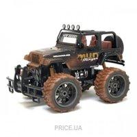 Фото New Bright Mud Slinger Jeep Wrangler (31069W)