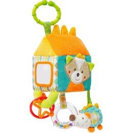 Фото BabyFehn Развивающая игрушка Дом (71122)