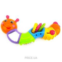 Фото Huile Toys Червячок (786B)