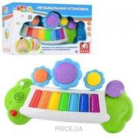 Фото S+S Toys Пианино (662603)