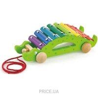 Фото Viga Toys Крокодил (50342)