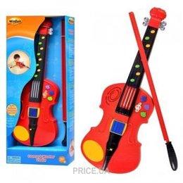 Фото WinFun Музыкальная скрипка с мелодиями (2050 NL)