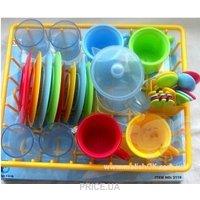 Фото PlayGo Кухонная посуда на подносе (3118)