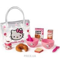 Фото SMOBY Завтрак Hello Kitty (24353)