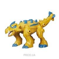 Фото Hasbro Герои Машерс-Бейсик Дино серия Jurassic World (B1196)