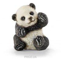 Фото Schleich Детеныш панды играющий (14734)