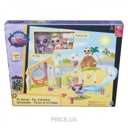 Фото Hasbro Littlest Pet Shop Городские сценки (B5565)