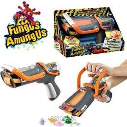 Фото Fungus Amungus Игровой набор S1 Бластер Поглотитель (22511.4200)