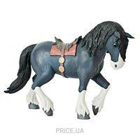 Фото Bullyland Конь Ангус (12828)