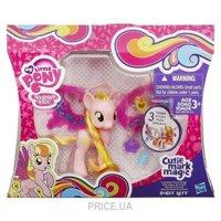 Фото Hasbro My little Pony Пони Делюкс с волшебными крыльями (B0358)
