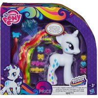Фото Hasbro Пони-модница Делюкс Rarity My Little Pony (B0297)