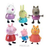 Фото Peppa Pig Пеппа и ее друзья (24312)
