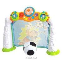 Фото Huile Toys Увлекательный футбол (937)