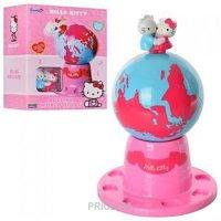 Фото Unimax Музыкальный глобус Hello Kitty (65016)