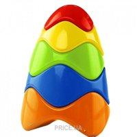Фото Kids II Красочная пирамидка (81106)