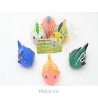 Фото Baby Team Разноцветные рыбки (9006)