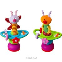 Фото Taf Toys Цветочная карусель (10915)