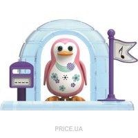 Фото Digibirds Игровой набор с пингвином Иглу Паркера (88345)