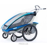 Фото Thule Chariot CX 2