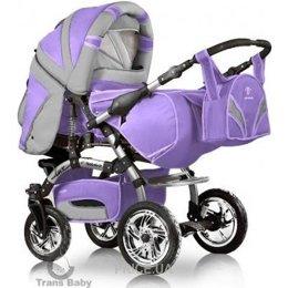 Trans Baby Prado Lux