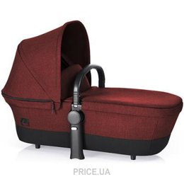 Фото Cybex Priam Carry Cot Mars Red (516210007)
