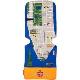Фото Maclaren Вкладыш для коляски New York City Map