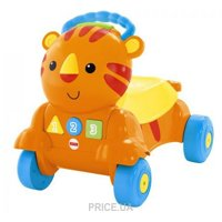 Фото Fisher Price Тигр (CLK85)