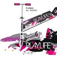 Фото Powerslide Playlife Skull & Roses
